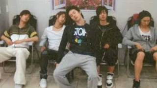 Part 4 - SS501, The Dreamers