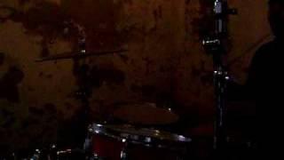 The last i heard drum demo blah