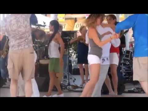 THE ONLY LIVE SALSA BAND ON HAWAII ISLAND FOR 11 YEARS!
