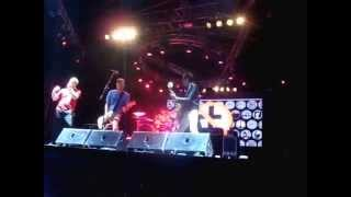 Bad Religion - Fuck Armageddon...This Is Hell- Panamá [19.07.14]