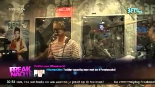 [FreakNacht] Soul Sister Dance Revolution - Eye of the Storm 31-05-2013