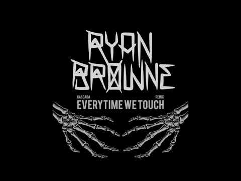 Cascada - Everytime We Touch (Ryan Browne Metalstyle Remix)