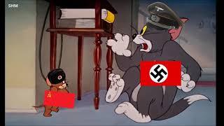 """Великая Отечественная война """"Барбаросса"""""""