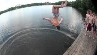 Water Splash 3