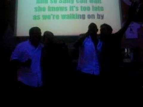 Turkey Karaoke 2