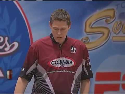 2010-2011 PBA World Championship (WSOB II)