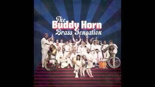 """Kung Fu Fighting"""" by ""The Buddy Horn Brass Sensation"" LIVE"