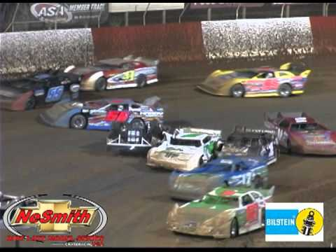 Modern Images' Speedway Spotlight Malden Speedway