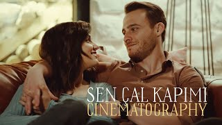 Sen Çal Kapımı Cinematography (Ep12)