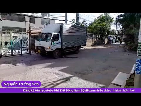 Livestream Bán nhà Quốc lộ 50 Bình Hưng Bình Chánh. DT 4x30m