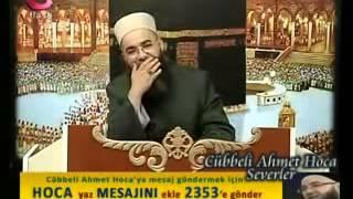 Sabah Namazını Birde Cübbeli Ahmet Hoca'dan Dinleyin :))