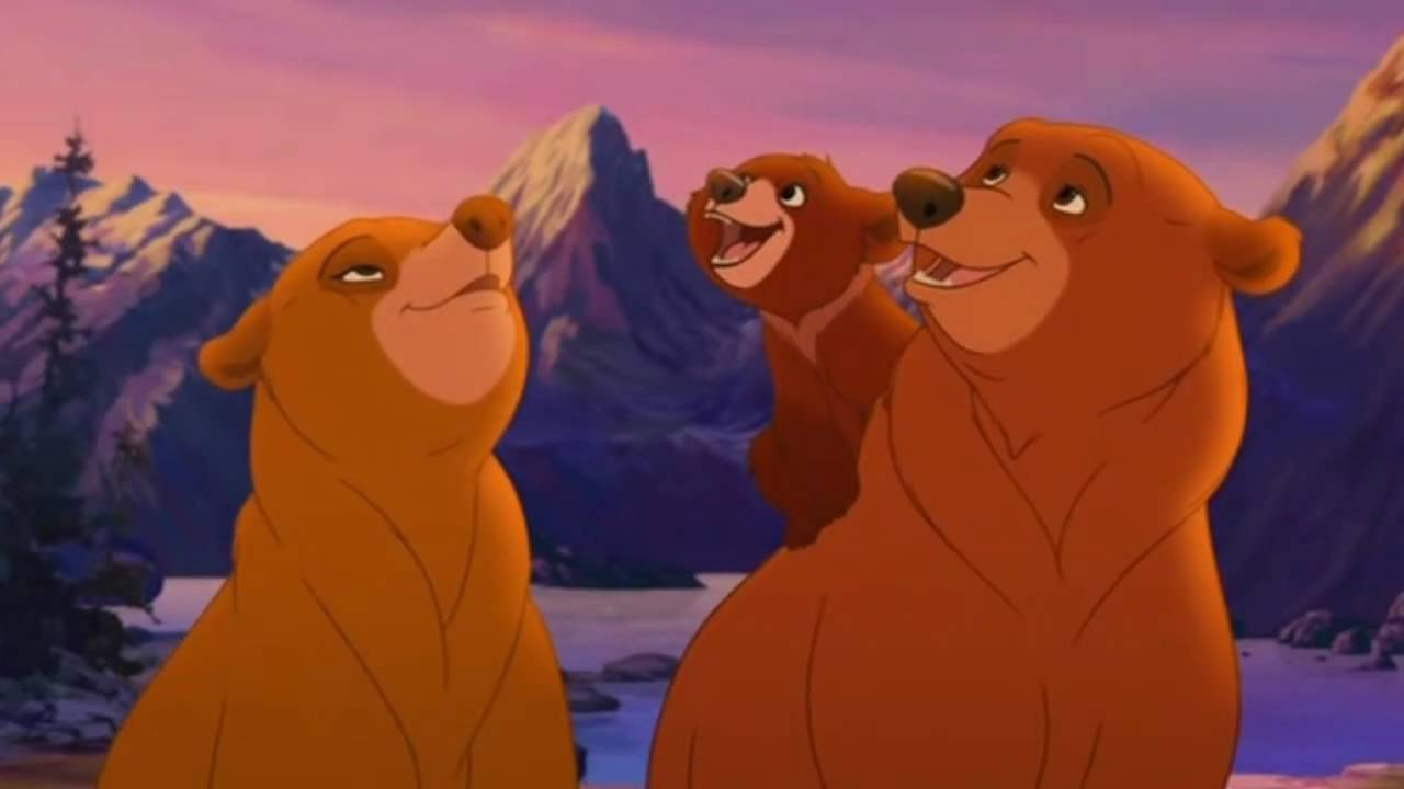 Brother Bear 2 Welcome To This Day Reprise Swedish Version