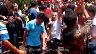 Songkran Rave by TV Smith