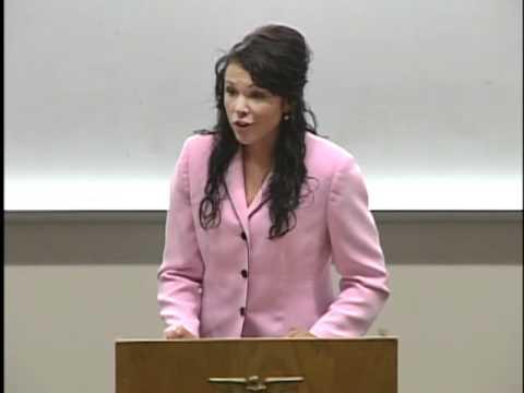 Townsend Debate 2010
