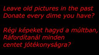 Nickelback-If Today Was Your Last Day (Lyrics HUN)