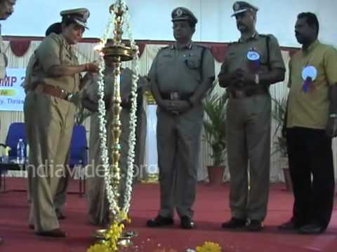 Students Police Cadets, Kerala
