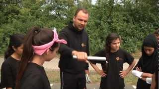 OL-deltagere pudser teknikken af - TV-Ishøj