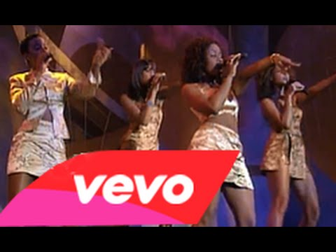 Destiny's Child- With Me (Live Soul Train)