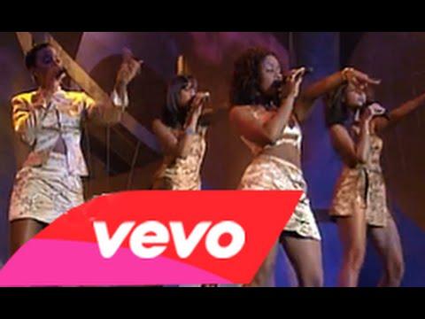 Destiny's Child- With Me (Live Soul Train)