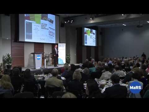 Geoff Mulgan on Austerity and Innovation - Global Leadership Series