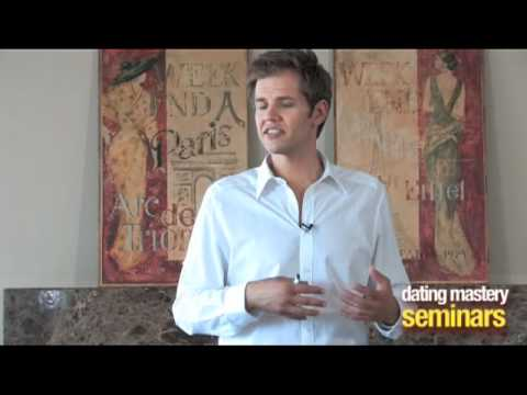 Vancouver Dating Mastery Seminars Preview