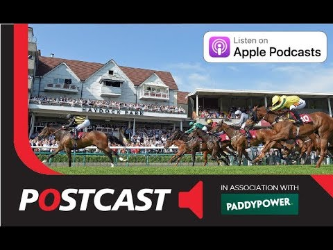 Postcast: Weekend Tipping 08-06-18
