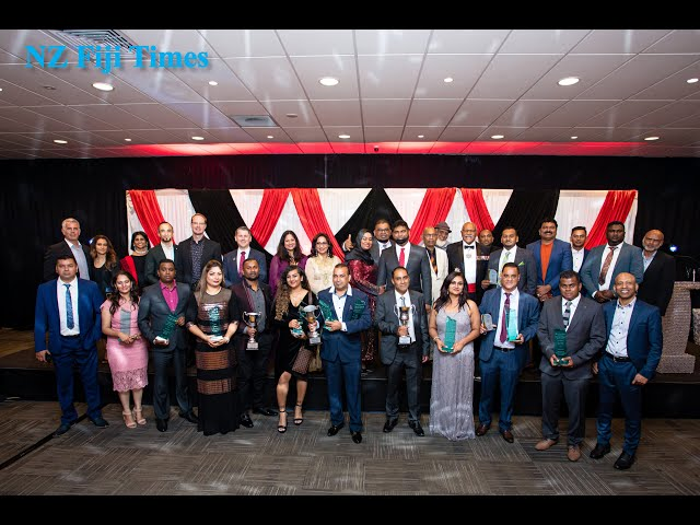 NZ Fiji Times - Business Awards 2019