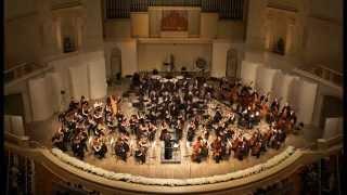 """Mendelssohn Notturno from """"Midsummer Night"""
