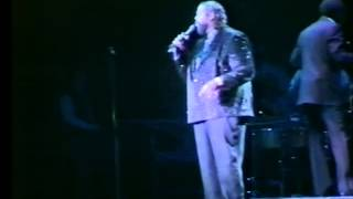 Barry White live in Birmingham 1988 - Part 5 - For Your Love (I