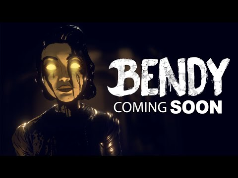"""Bendy And The Dark Revival"" - Coming 2020"