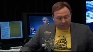 Darwin Boedeker on Alex Jones Tv Gun Show Organizer Targeted by BATF Makes His Case 5/6