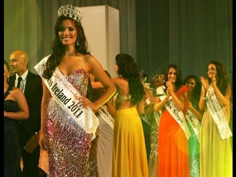 One small step for Holly Carpenter, one giant leap (backwards) for womankind: Miss Ireland 2011