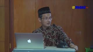 Kehidupan Setelah Kematian -  Dr.Saiful Islam Mubarak سيف الإسلام مبارك,