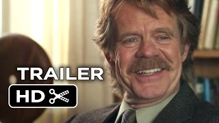 Walter Official Trailer 1 (2015) - William H. Macy Movie HD