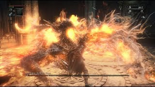 Laurence, the First Vicar - BL4 Hunter's Torch only