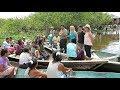 FAMILIAS QUE VIVEN EN EL RIO RECIBEN AYUDA DE OFF THE TRAIL MISSIONS Y CORONEL JUAN SILVA BOCANEGRA