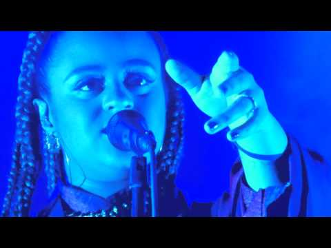 Seinabo Sey - Pistols At Dawn (Live, Münchenbryggeriet, Stockholm - 2015-04-18)