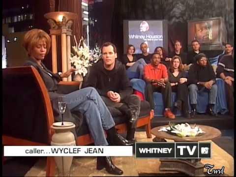 Whitney Houston   Even Celebs Have Diarrhea 1998 MTV