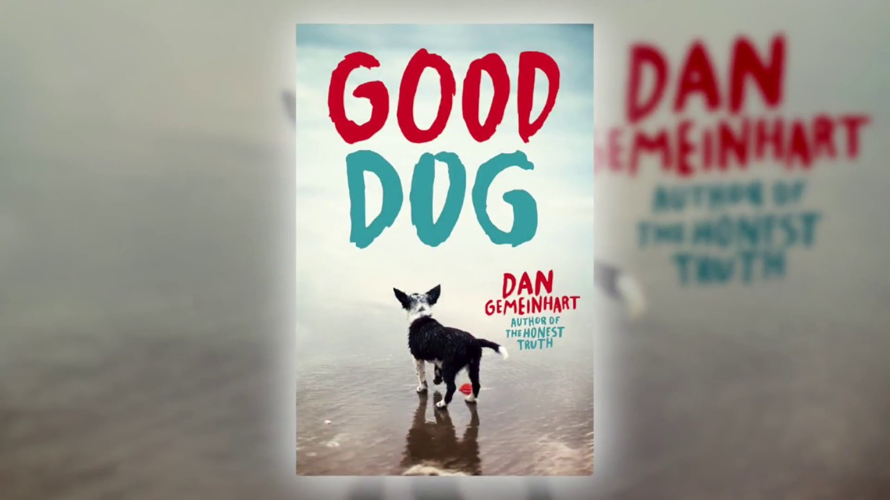 good dog by dan gemeinhart youtube