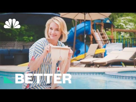 3 Tips And Tricks To Better Clean Your Pool | Better | NBC News