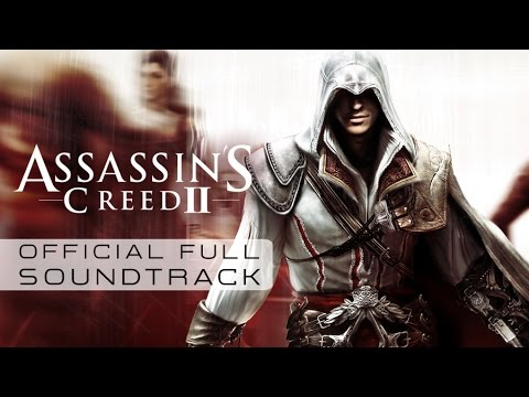 Assassin's Creed 2 (Full Official Soundtrack) - Jesper kyd