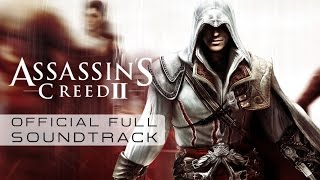 assassins creed 2 full official soundtrack   jesper kyd