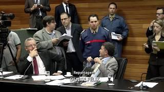 CCJ discute contratação de voluntários pelo Corpo de Bombeiros Militar