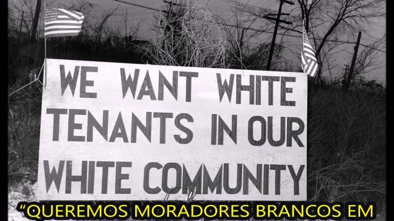 29 Fotos de quando a segregação racial era permitida nos EUA ,NINGUEM LIGA