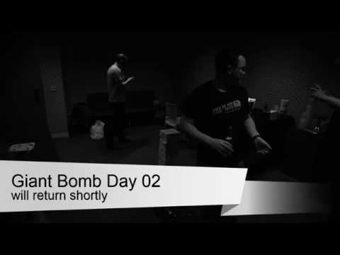 Giant Bomb LIVE! at E3 2016: Day 03 [Staff Impressions]