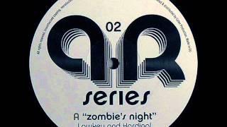 Lowkey & Kardinal-Zombie's night-AR series 02