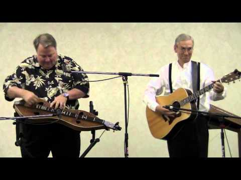 Kentucky Music Winter Weekend: Dave Haas and Rick Thum
