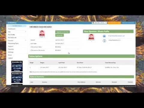 2X9 BitMax É Verdade Confira o Video de R$ 0,70 ganhos 23 BTC   010320171