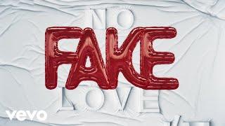 Maja Kristina No Fake Love Lyric Video