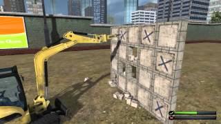 Demolition Company Gold - Part 1